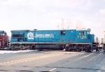 CSX 7126