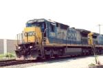 CSX 7505