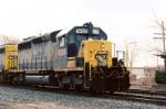CSX 8055