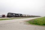 NS 9769 West