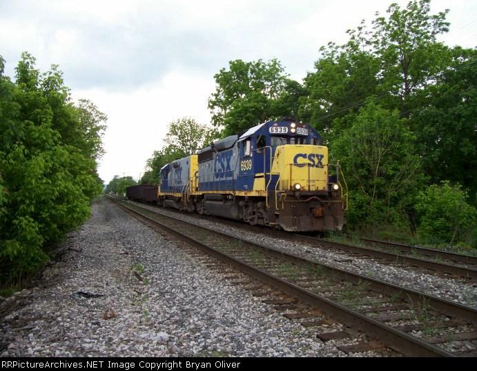 CSX 6939