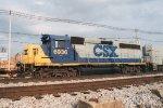 GP40-2 mother unit