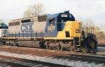 CSX Auto Train