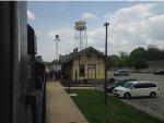 Monticello Depot