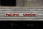 "PPCX 800640 ""Pacific Union"""
