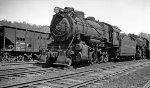 PRR 3538, H-9S, c. 1949