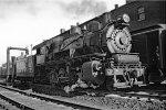 PRR 581, H-6SB, c. 1946