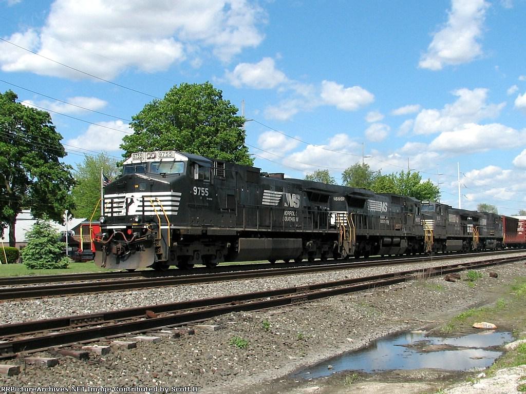 NS 9755