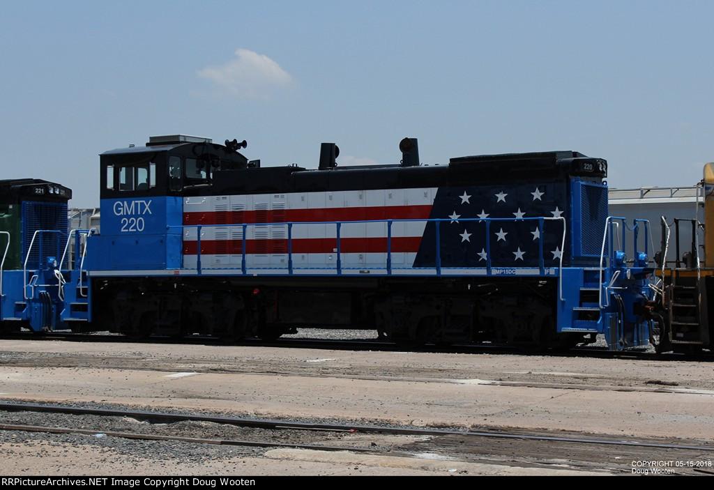 GMTX 220