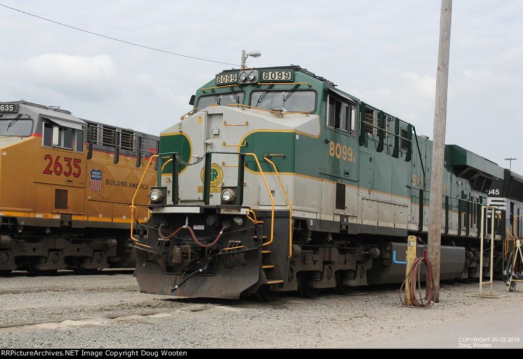Southern Railway Heritage Unit