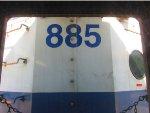 SCAX 885
