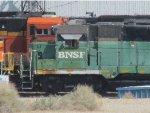 BNSF 2890