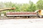 BNSF 902746 - LORAM DC-3 Ditching Train
