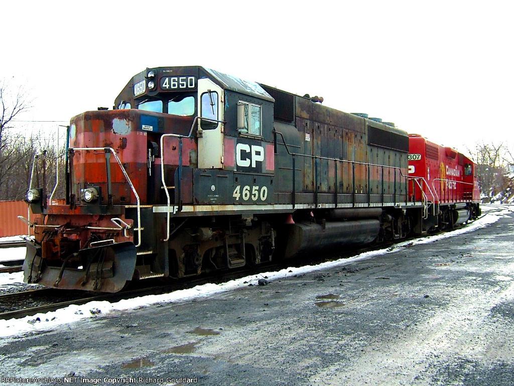 CP 4650
