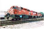 CP 5697 STLH 5690