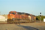 BNSF 3943/6704/5314/5241 (Not Pictured)