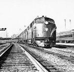 """""""Modern Railroads,"""" Page 31, 1956"""
