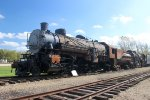 Southern Pacific Lines T&NO #975