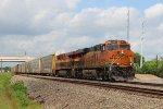 BNSF 8167 leads the V-ALTLAR3-11A