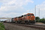 BNSF 6920 leads the H-TPLGAT1-12A