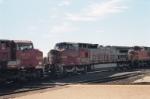 BNSF 901