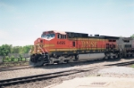 BNSF 4495