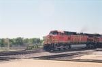 BNSF 4699