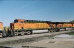 BNSF 7716