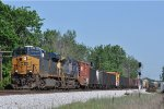 CSXT 3174 On CSX Q 508 Northbound