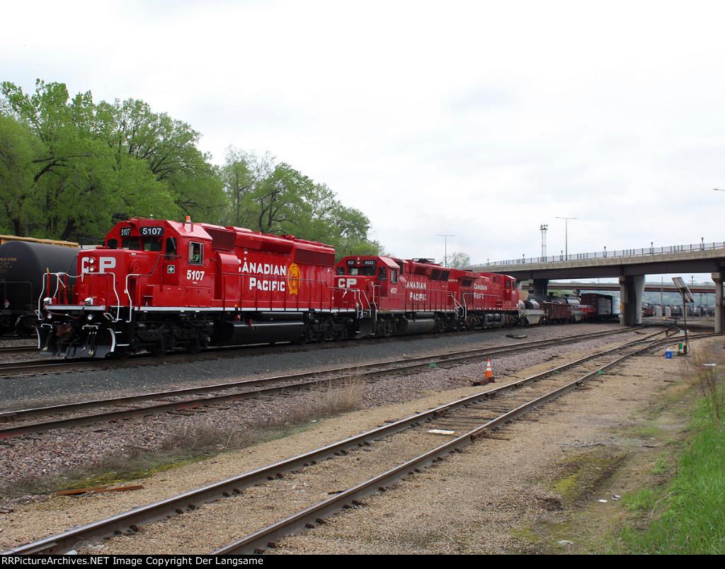 CP 5107 H15