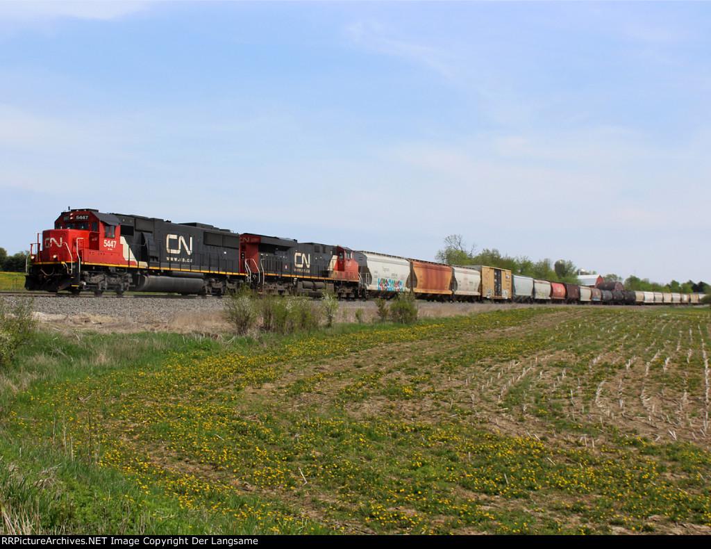 CN 5447 M34191-16