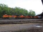 BNSF 5404