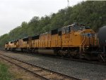UP 4411