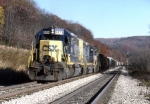 CSX 8474 working upgrade