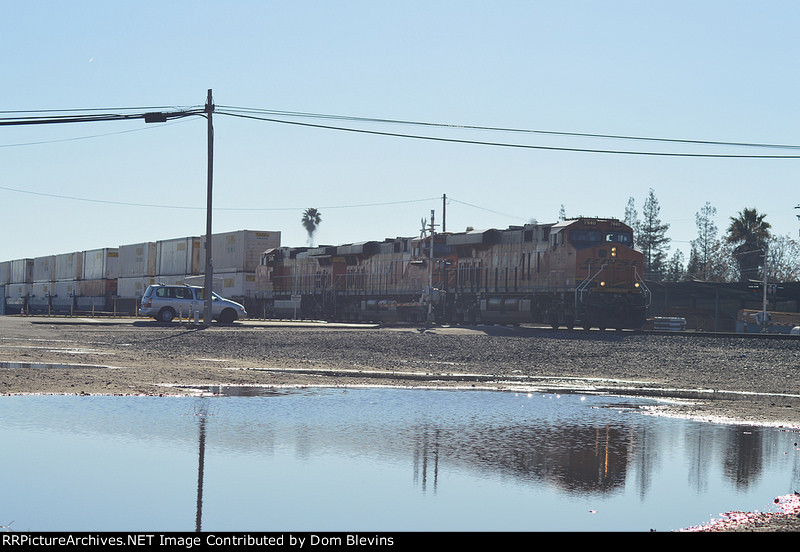 BNSF 7940