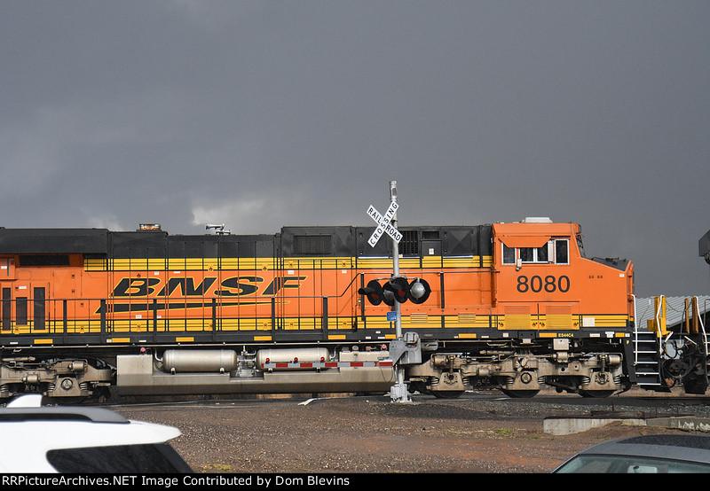 BNSF 8080