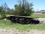 Former Frisco Bridge - Side View