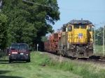 Rail Train Unit Added