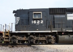 High Nosed SD40