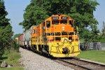 York Rail Rj2