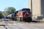 CP 9765 East