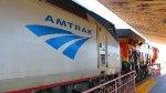 Amtrak needs BNSF assitance