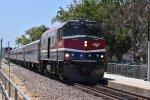 Amtrak 573