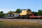 BN 975425 - Ohio Crane 65 Ton (rebuilt 50 ton) derrick