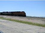 BNSF 6343/9681