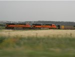 BNSF 8420/9278