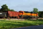 Stop BNSF 1576