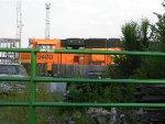 BNSF 9400