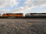BNSF 9451/9696