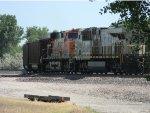 BNSF 6009/CREX 1348
